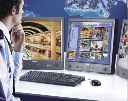 В Калининградской областной Думе начали монтировать систему видеонаблюдения