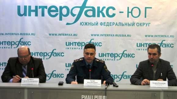 В Волгограде обсудили пожарную безопасность  на период праздников