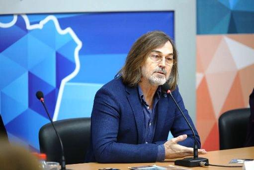 Выставка картин Никаса Сафронова открылась в Волгограде
