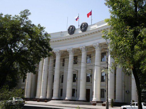 Социальный кодекс утвердили в Волгограде