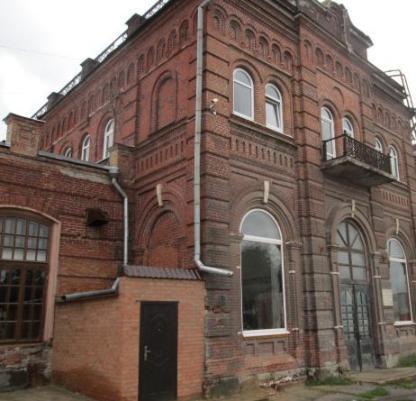 В Таганроге выставили на продажу историческое здание Старого вокзала
