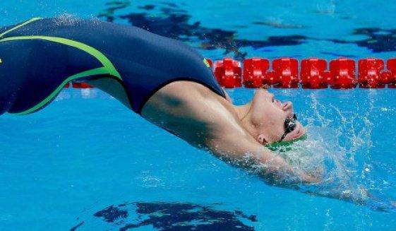 ТОП-10 достижений волгоградских спортсменов в 2015 г