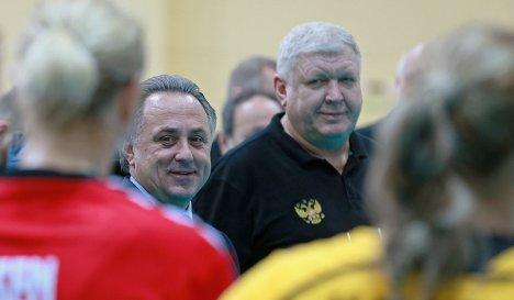 Астрахань может стать местом проведения олимпийского квалификационного турнира по гандболу среди женщин