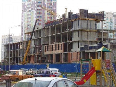Крупнейшая школа Ростовской области откроется к концу 2016 года