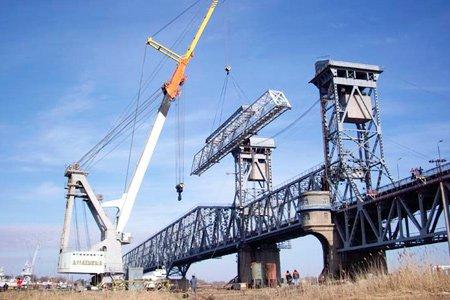 Строительство Северного обхода Астрахани оценивается в 23 миллиарда рублей