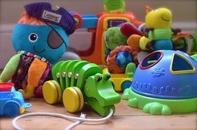 Жителей Адыгеи больше всего беспокоит качество детских товаров