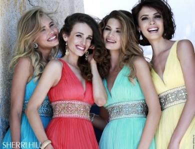 Греческое вечернее и свадебное платье трансформер - женственность и очарование