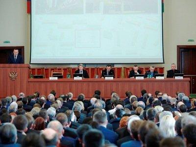 Губернатор Краснодарского края поставил ребром вопрос градостроения