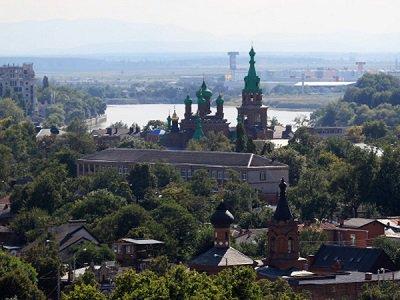 Краснодар может получить статус города-миллионника