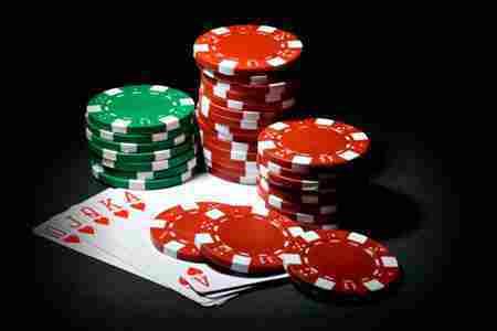 Лучшее казино для выигрыша денег - миф или реальность