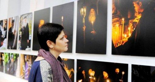 В Новороссийске открылась фотовыставка