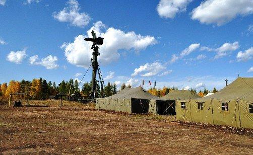 Новый полигон для ВДВ построят в Камышине