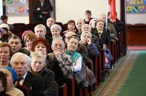 Пенсионеры Кубани добились возврата льготы на проезд