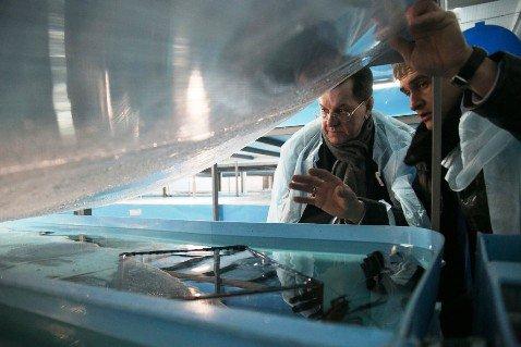 15 тонн креветок и раков в год собираются получить в первом российском племенном центре по разведению ракообразных