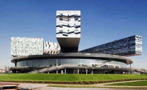 В Волгоградской области создадут банк проектов студентов профильных вузов по архитектуре и строительству