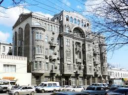 Новые гостиницы в Ростове-на-Дону начнут строить в июне 2016 года