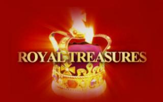 Сокровища Королей для азартных натур