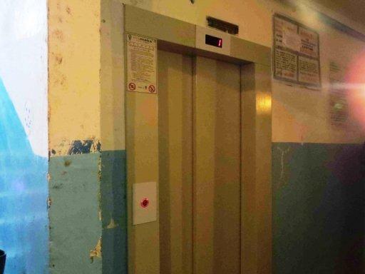 В Волгограде обнаружены нарушения в процессе реализации программы по замене лифтов в жилых домах