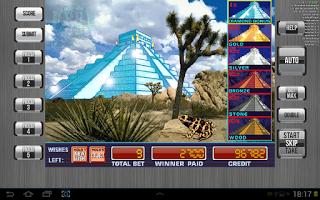 Aztec Gold: проверенный временем симулятор