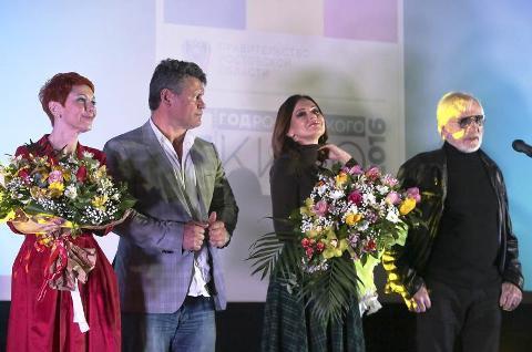 В Ростове  открытие Года кино началось фестивалем