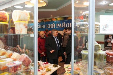 Овощеводы Волгоградской области собираются стать лидерам направления в России