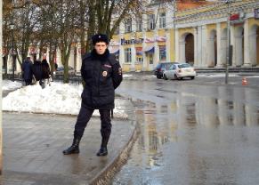Полиция Таганрога срочно нуждается в кадрах