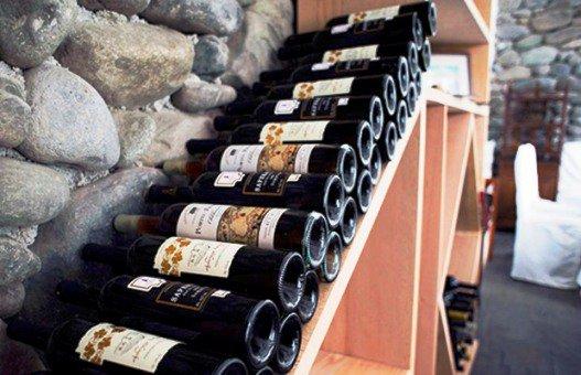 Новороссийск собираются сделать центром винного туризма
