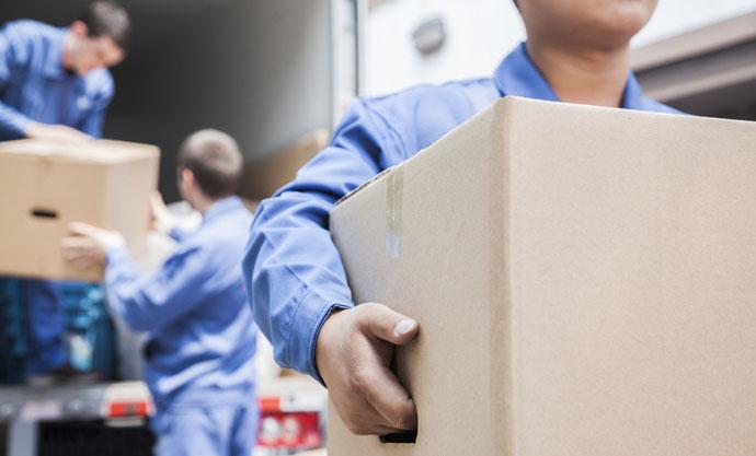 Как избежать трудностей при осуществлении переезда офиса и квартиры