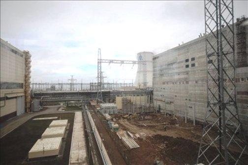 Строительство четвертого энергоблока Ростовской АЭС обойдется в 82 млрд руб.