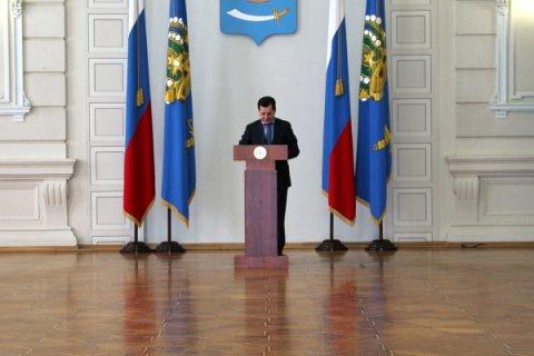 В Астрахани отметили День работников СМИ