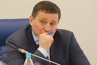 В Волгоградской области состоялось заседание Совета по улучшению инвестиционного климата