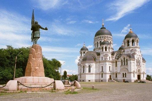 Перечень туристических достопримечательностей Ростовской области скоро облегчит туристам жизнь