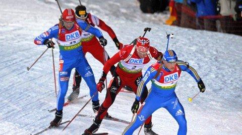 IBU проведет расследование по возможному применению допинга биатлонистами во время Олимпиады в Сочи