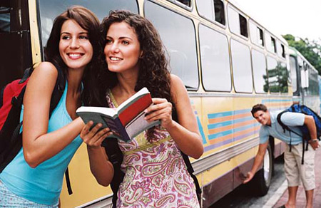 Забронировать и купить билеты на автобус Москва-Киев можно онлайн