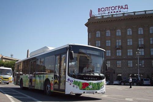Волгоградская область увеличит выпуск газомоторной техники