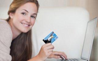 Покупки в интернет-магазине allo.ua