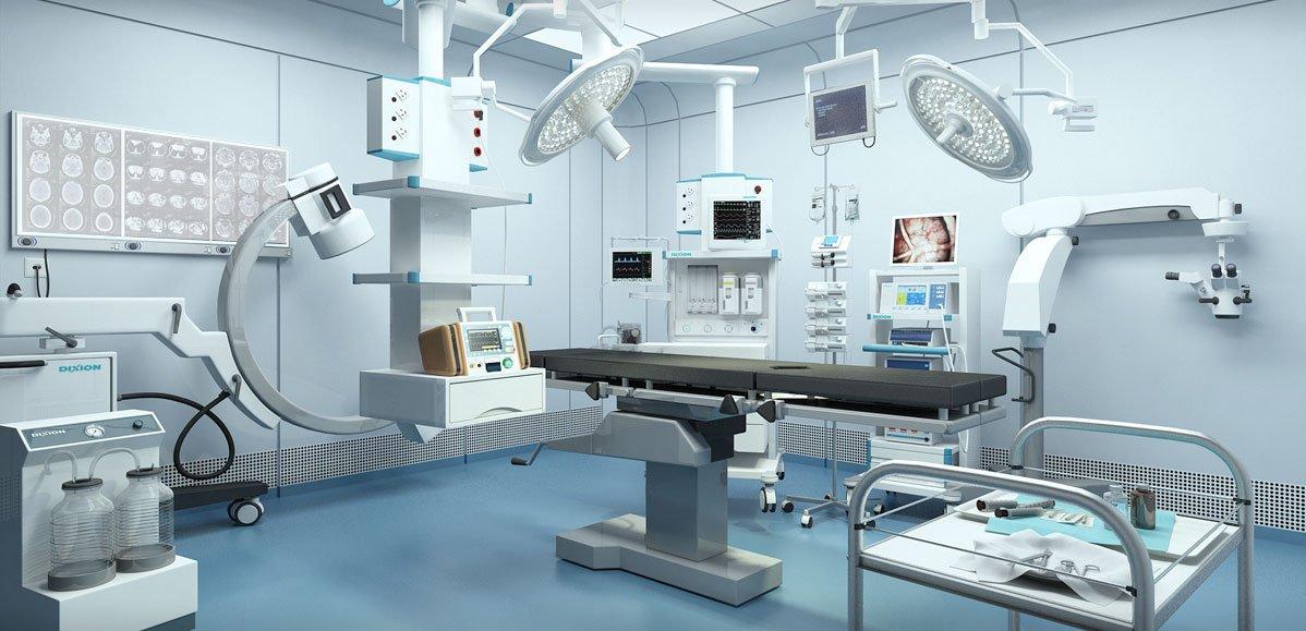 В Волгоградской области лечебные учреждения получили новое оборудование