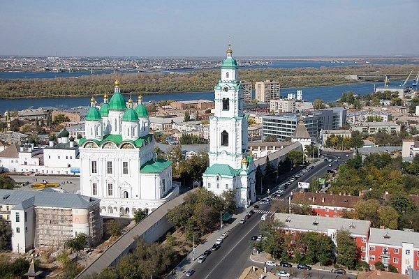 Астрахань готовится к празднованию 300-летнего юбилея Астраханской губернии