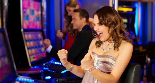 Факты и суеверия казино