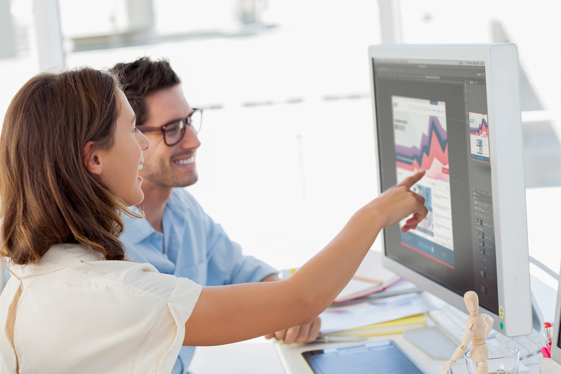 Прежде чем заказать разработку сайта, исследуйте возможности собственного потенциала