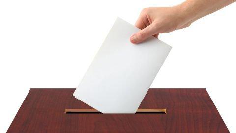 Беспрецедентные выборы состоялись в Городище Волгоградской области