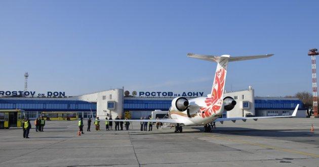 Вместо старого аэропорта Ростова-на-Дону может появиться новый жилой район