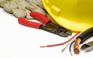 Электромонтажные работы от домашнего электрика