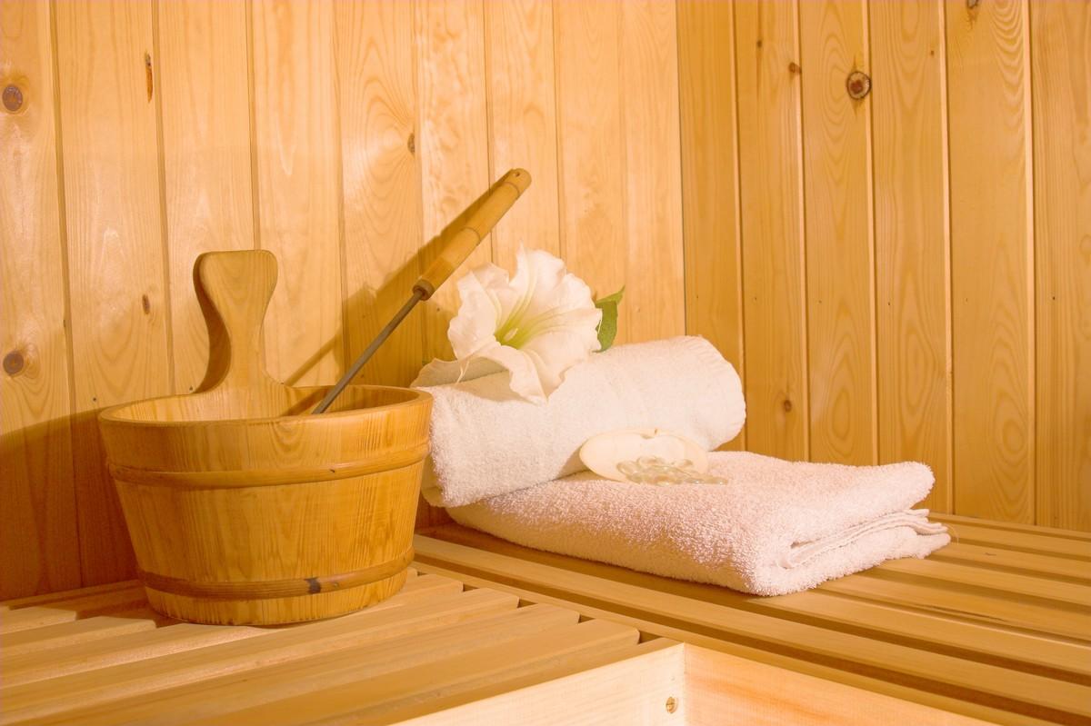 Для души и тела: польза бани