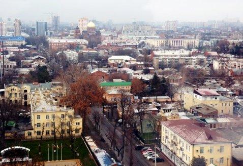 Главный архитектор Краснодара рассказал о новом генплане города