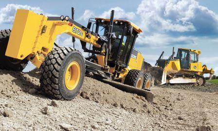 Аренда дорожно-строительной спецтехники – востребованная и доступная услуга