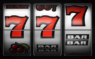 Виды игровых автоматов в казино