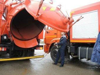 Новая спецтехника на 23,1 млн руб. появилась в волгоградском Горводоканале