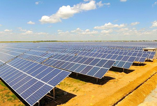 В Ростовской области планируют развивать «зелёную» энергетику