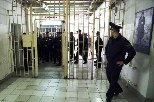 В Волгоградских тюрьмах начали борьбу с пропагандой фашизма